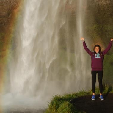 dal viaggio in Islanda